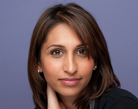 Dr. Shamira Hudda, B.Sc, D.C